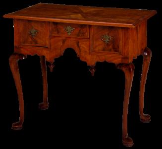 restauro tavolo in legno antico