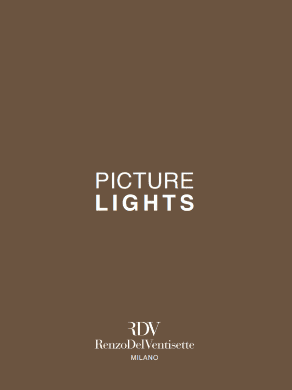picture lights